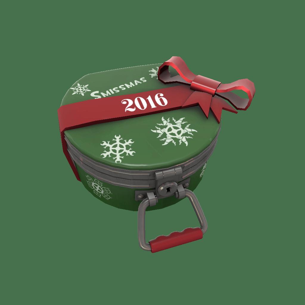 Unlocked Winter 2016 Cosmetic Case Backpacktf