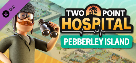 Two Point Hospital: Pebberley Island