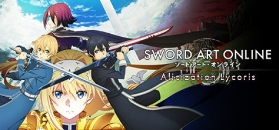 Pre-purchase SWORD ART ONLINE Alicization Lycoris on Steam
