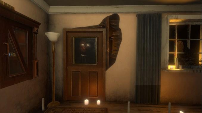 Delirium VR screenshot 3