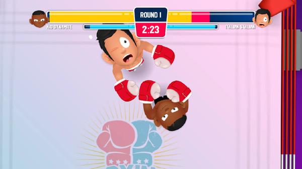 Boxing Champs Screenshot