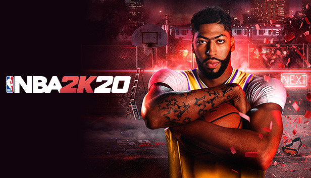 NBA 2K20 on Steam