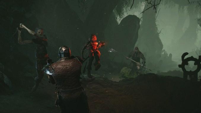 Mortal Shell Screenshot 1