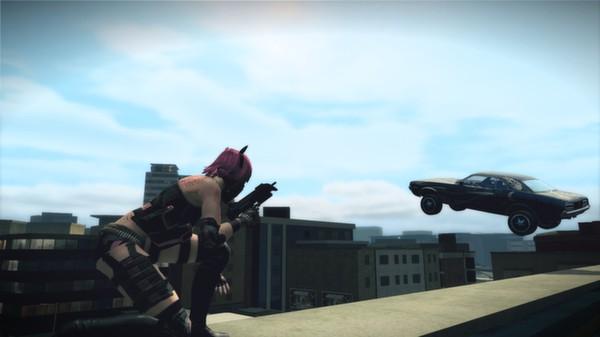 APB Reloaded Screenshot
