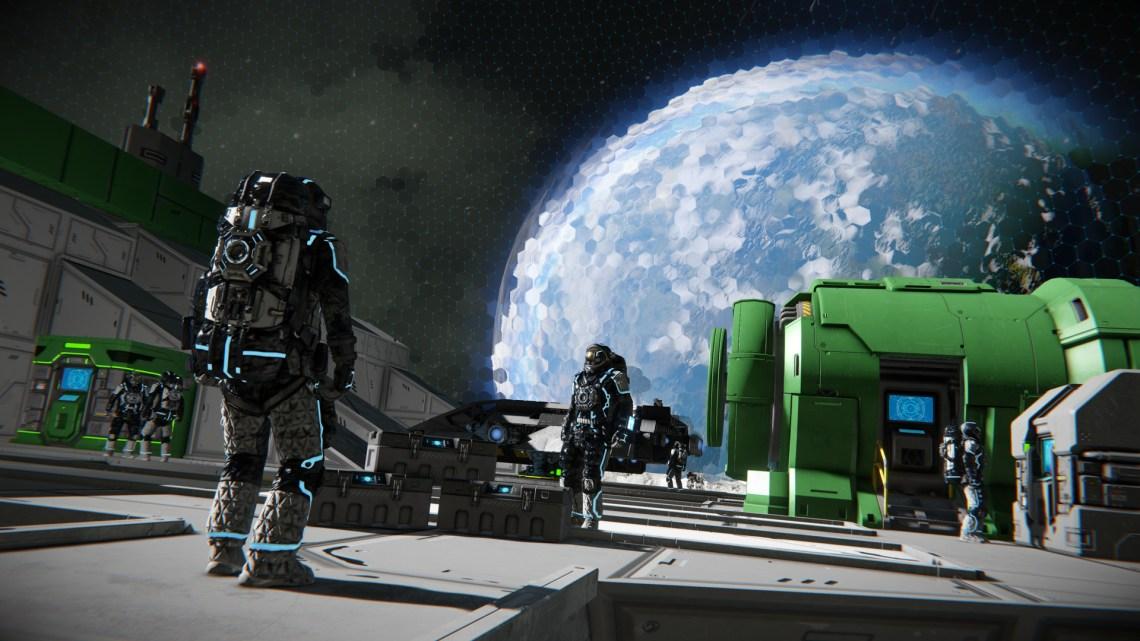 Space Engineers - Economy Deluxe su Steam
