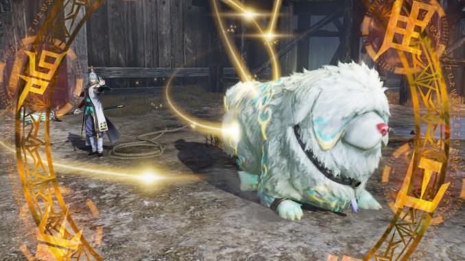 Warriors Orochi 4: Ultimate Screenshot 3