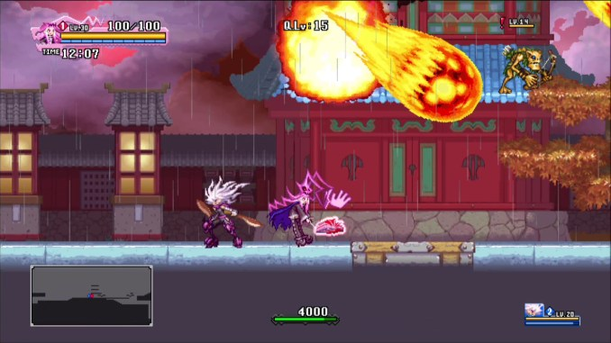 Dragon Marked For Death Screenshot 3