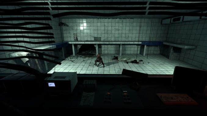 Doors of Silence - the prologue screenshot 2