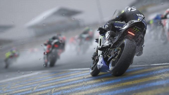 MotoGP 20 Screenshot 2