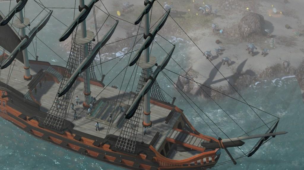 Rum & Gun: uno shooter isometrico piratesco!