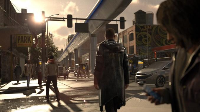 Detroit: Become Human Screenshot 3