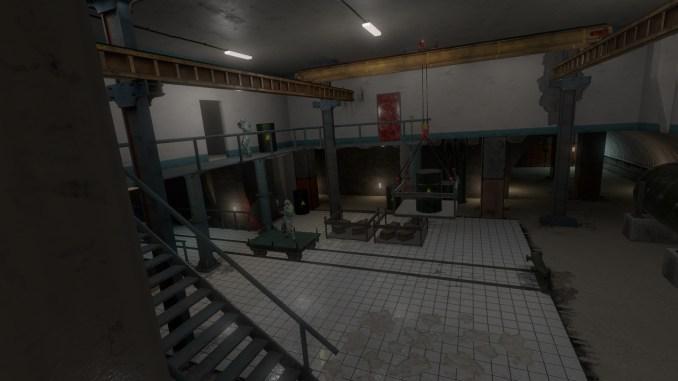 Mercenaries VR screenshot 2
