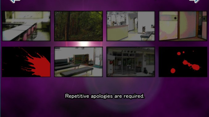 Higurashi When They Cry Hou - Ch.8 Matsuribayashi screenshot 1