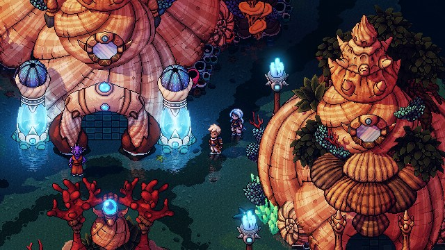 Sea Of Stars Release Date & What About Gameplay? - Pop Culture Times