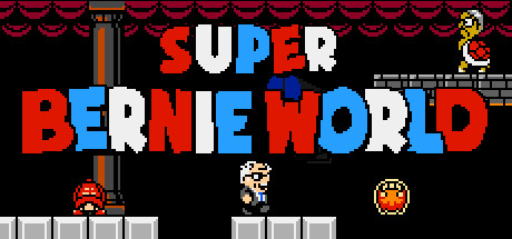 Super Bernie World