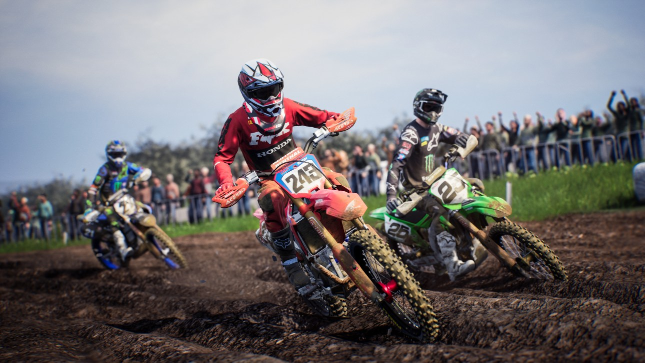 MXGP 2020 THE OFFICIAL MOTOCROSS VIDEOGAME FREE DOWNLOAD