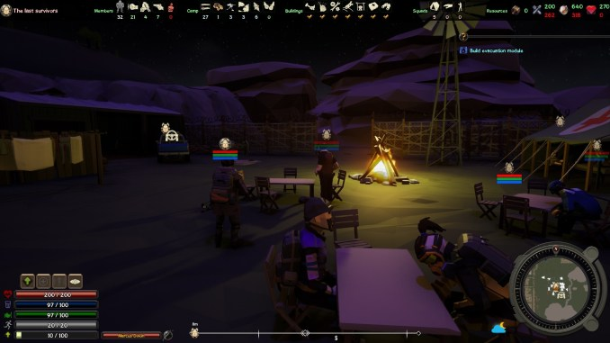 Heavenworld Screenshot 2