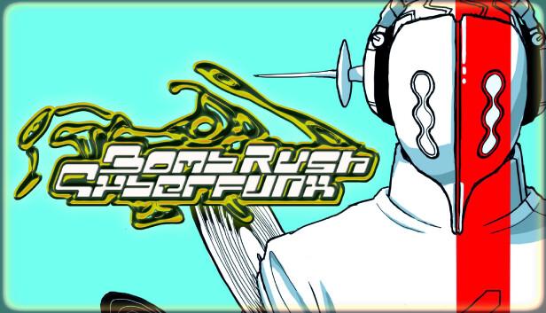 Bomb Rush Cyberfunk on Steam