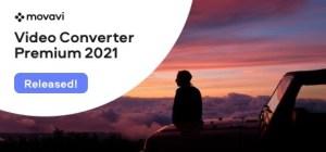Movavi Video Converter (v21.0.0) Free Download