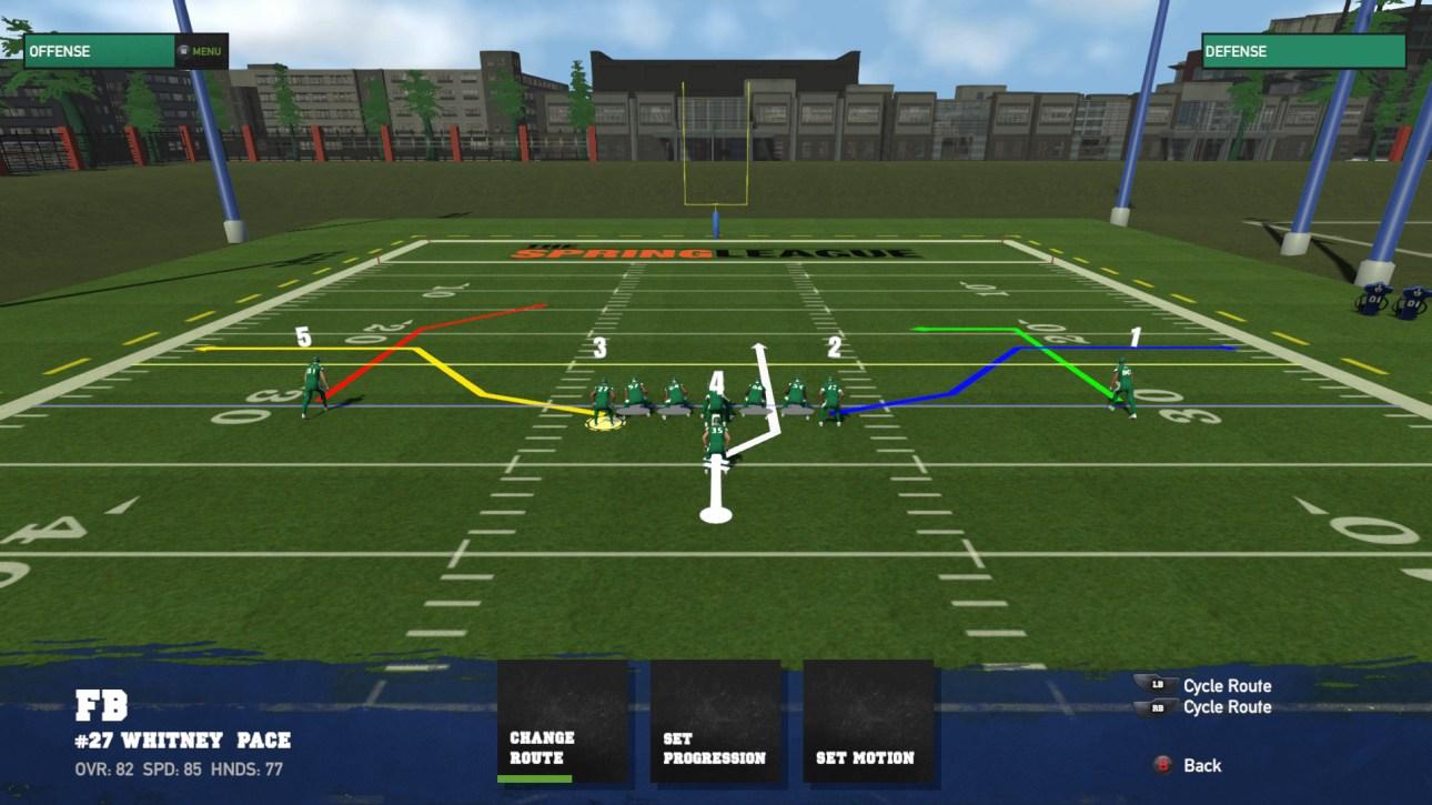 Doug Fluties Maximum Football 2020 Free Download