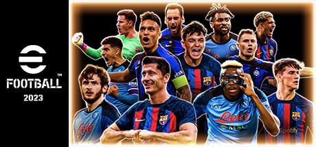 Banner de eFootball™ 2022