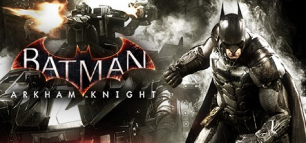 Image result for Batman: Arkham Knight