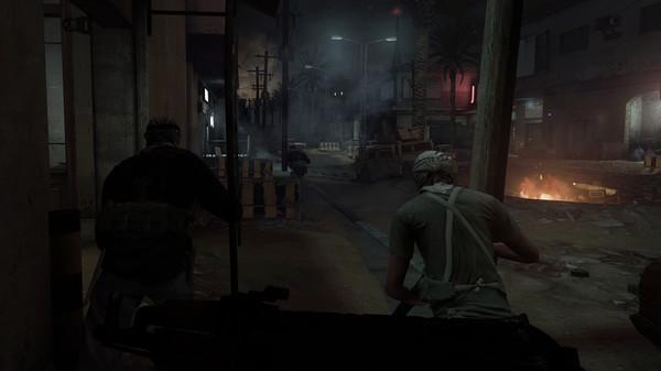 Insurgency Screenshot