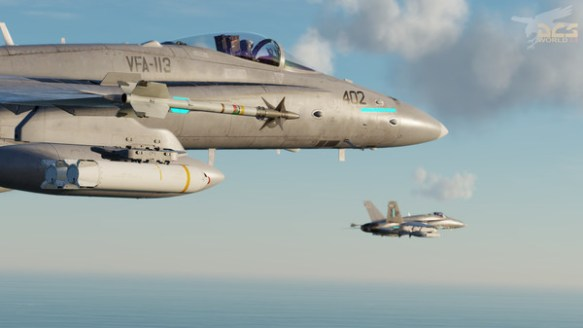 """DCS World Steam Edition"""" To See 50% VR Improvement in Update"""