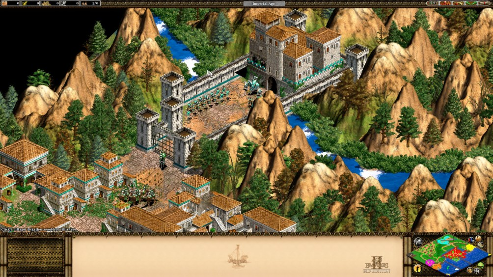 「age of empires 2」の画像検索結果