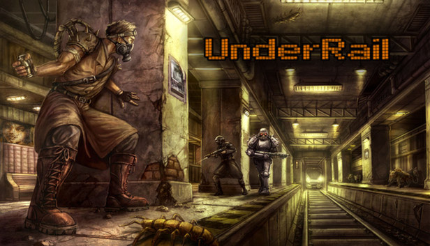 UnderRail on Steam