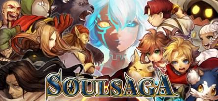 Soul Saga Free Download