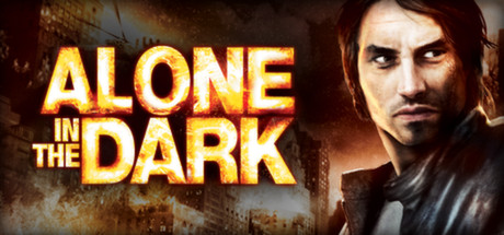 Image result for alone in the dark
