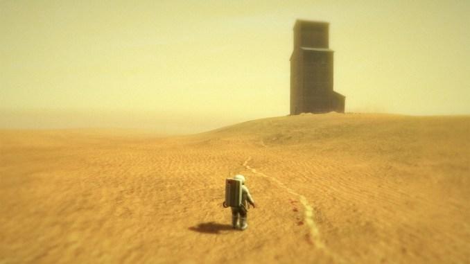 Lifeless Planet Premier Edition screenshot 1