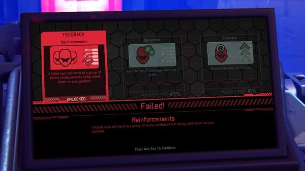 XCOM® 2 Screenshot