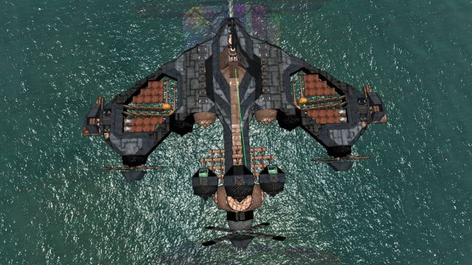 From the Depths Screenshot 3