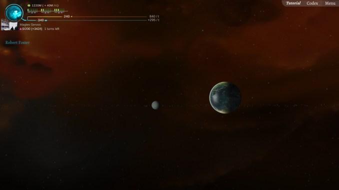 Interplanetary Screenshot 2