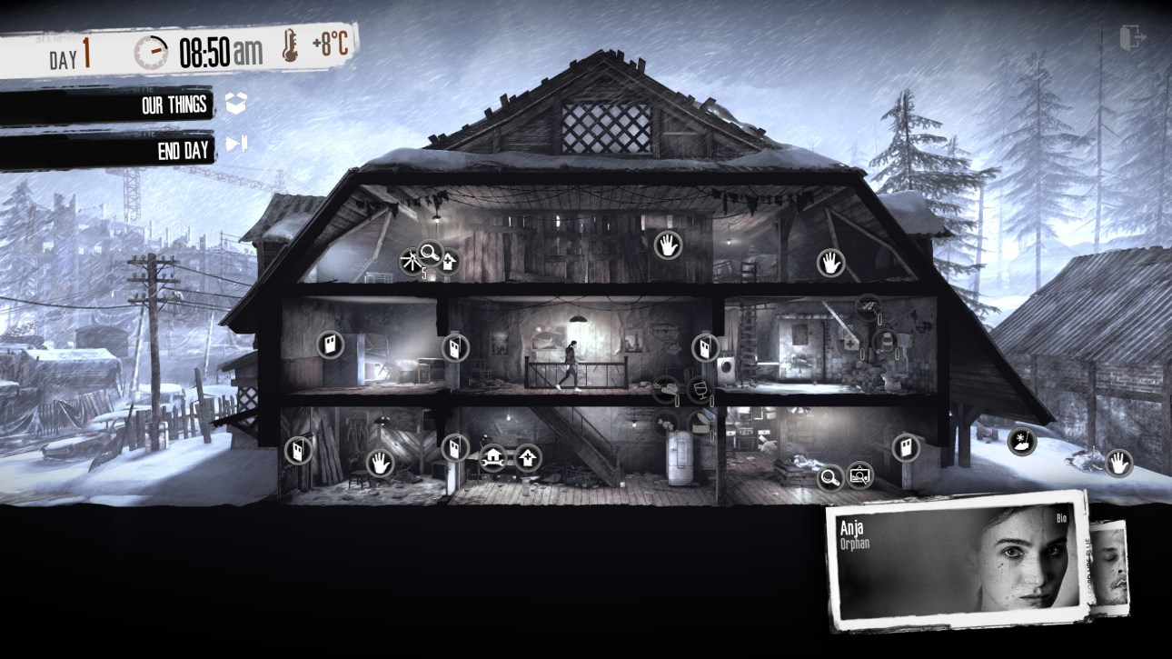 This War of Mine: Complete Edition Free Download