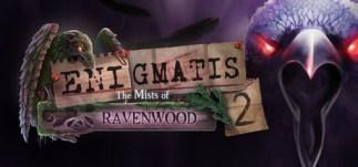 Enigmatis 2 the mists of ravenwood indiegala artifex mundi 10