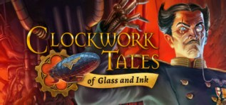 Clockwork Tales of Glass and Ink indigala artifex mundi 10
