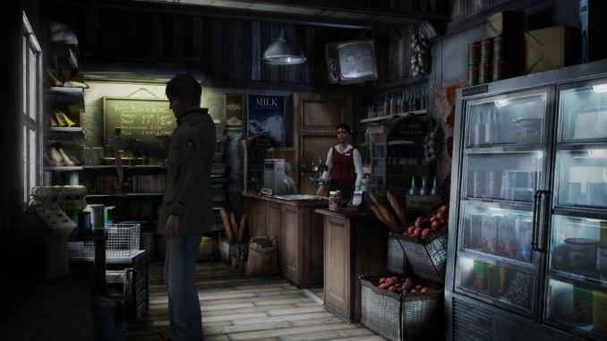 Black Mirror III Screenshot 2