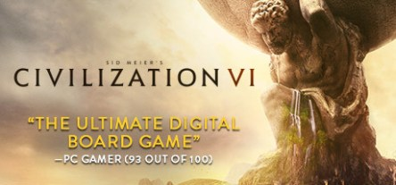 Sid Meier's Civilization VI Free Download (Incl. Multiplayer) v1.0.6.9