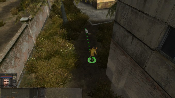 Marauder Screenshot 2