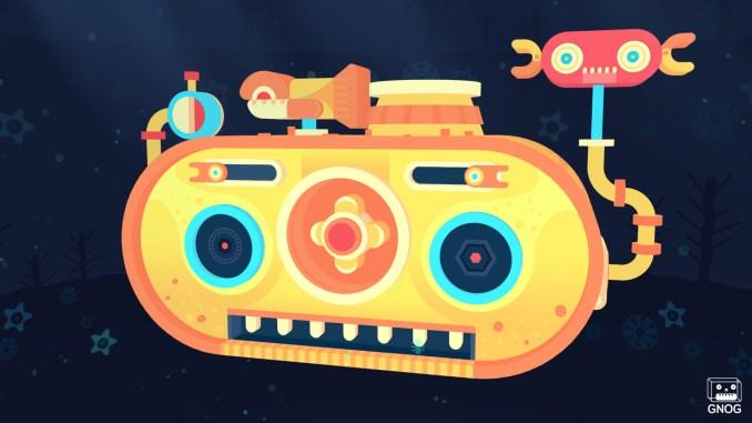 Gnog screenshot 3