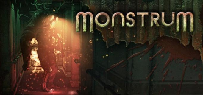 Monstrum on Steam