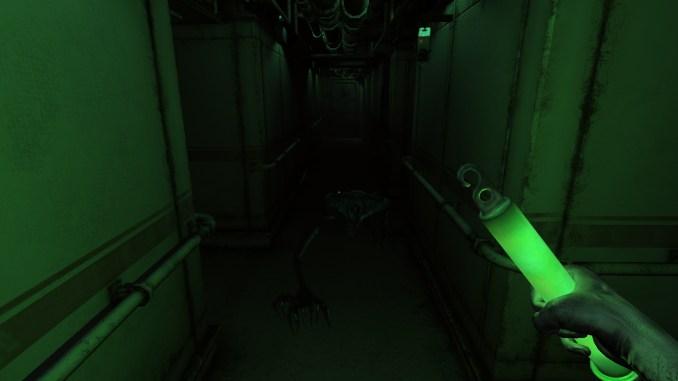Monstrum screenshot 2