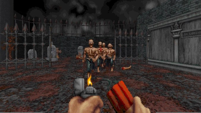 Blood: One Unit Whole Blood Screenshot 3