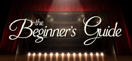 The Beginner's Guide poster
