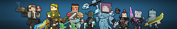 gamigo's Trove is Going Green on Consoles! 8