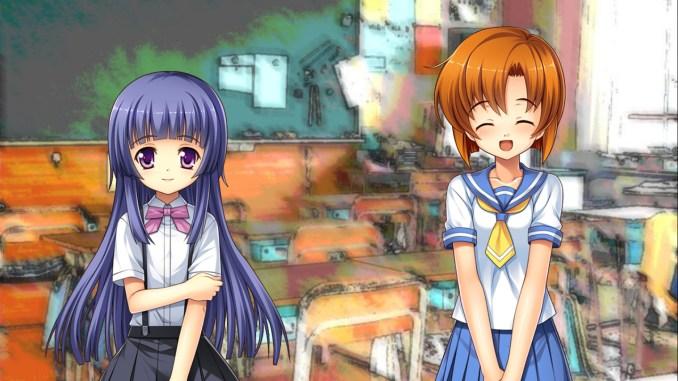 Higurashi When They Cry Hou - Ch.1 Onikakushi screenshot 1