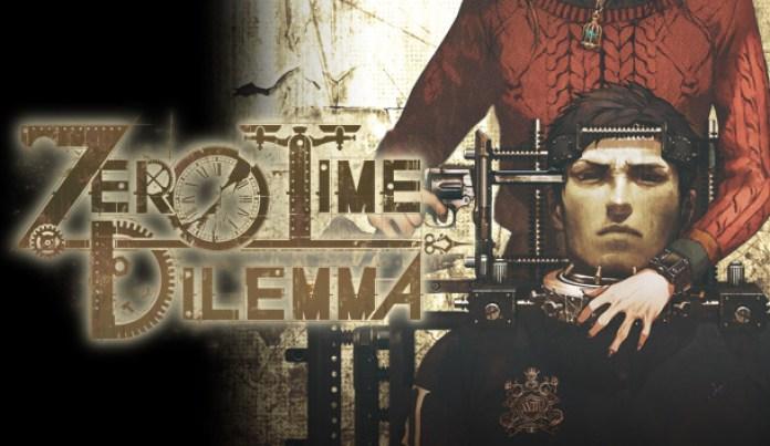 Zero Escape: Zero Time Dilemma on Steam